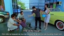 Sóng Gió Cuộc Tình Tập 15 - Lồng Tiếng tap 16 - Phim Philippin VTC7 Today TV - phim song gio cuoc tinh tap 15