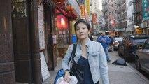The Coronavirus's Impact on Chinatown