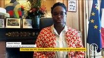 "Coronavirus : Sibeth Ndiaye en ""appelle au civisme"" concernant les marchés"
