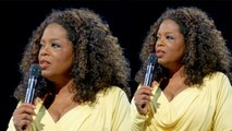 Oprah Winfrey Cleared The Air About Been Arrested for Sex Trafficking
