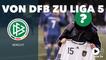 Deutscher Meister und Europa-League-Sieger: Ex-Nationalspieler feiert Comeback bei den Amateuren