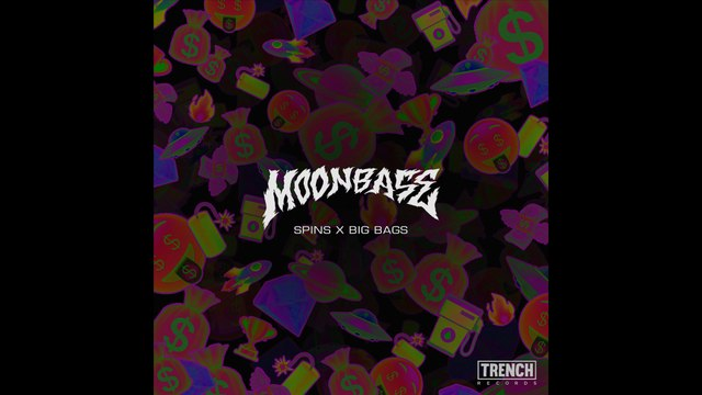 Moonbase - SPINS