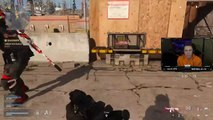 MY BEST SNIPER SHOT ON WARZONE With Josh and Liam (Call of Duty- Modern Warfare Battle Royale)