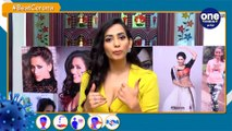 CORONA AWARENESS BY CELEBRITIES | ACTRESS SANJANA SINGH