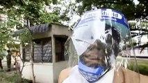 Nairobi streets disinfected as Kenya increases coronavirus measures