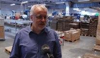 """""""Retenir les commandes démesurées permet de disposer de suffisamment de stock pour tout le monde"""" (CEO Newpharma)"""