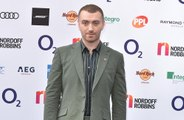 Sam Smith in self-isolation