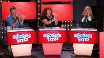 Laurent Ruquier présente Les Grosses Têtes du Jeudi 19 mars 2020
