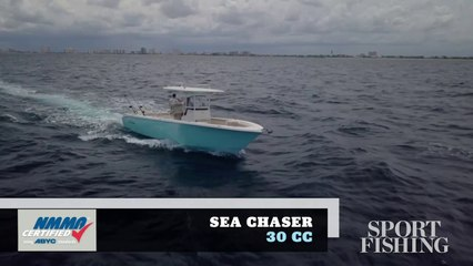 2020 Boat Buyers Guide: Sea Chaser 30 CC