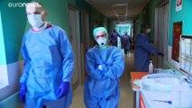 """Coronavirus, l'appello disperato del medico di Bergamo: """"aiutateci"""""""