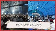 Fakta Ijtima Asia 2020 yang Ditunda karena Corona