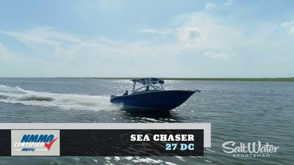 2020 Boat Buyers Guide: Sea Chaser 27 DC
