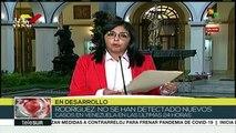 OMS enviará ayuda especial a Venezuela para afrontar COVID-19
