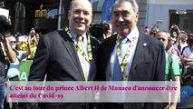 Coronavirus : le prince Albert II de Monaco positif