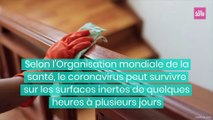 Coronavirus : les 8 objets qu'il faut penser à nettoyer