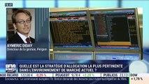 Aymeric Diday (Pergam): Quelle est la stratégie d'allocation la plus pertinente dans l'environnement de marché actuel ? - 19/03