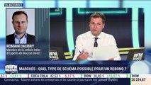 Romain Daubry (Bourse Direct): Quel potentiel technique pour les marchés ? - 19/03