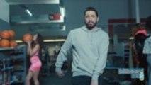 Eminem Reveals Winner of #GodzillaChallenge | Billboard News