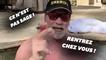 Face au coronavirus, Schwarzenegger exhorte les Américains à se confiner