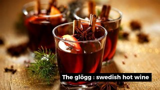 Sweden: 7 sweet gastronomic specialities to discover