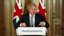 PM 'confident' on sending Covid-19 'packing'