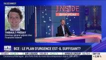 Édition spéciale: Le plan d'urgence de la BCE est-il suffisant ? - 19/03