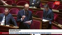 Elections municipales : Edouard Philippe détaille le calendrier du report