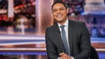 Trevor Noah Starts 'The Daily Social Distancing Show' on YouTube | THR News