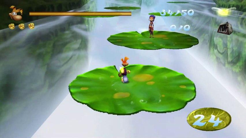 MortaLet's Play - Rayman 2 The Great Escape (PC) [Partie 16 : Le Tour de Force]
