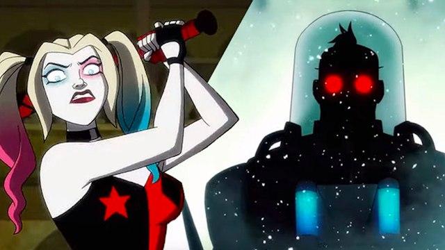 Harley Quinn Season 2 Trailer (HD) Kaley Cuoco DC Universe series