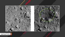 Scientists Fired A Cannonball Into An Asteroid To Estimate Its Age