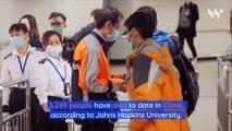 Italy's Coronavirus Death Toll Surpasses China's