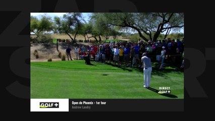 ZAP Sports.fr Golf 20 mars 2020