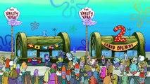 The SpongeBob SquarePants Movie Clip - Plankton's Plan Z