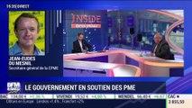 Édition spéciale: Le gouvernement en soutien des PME (2/2) - 19/03