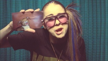Lady Sovereign - Those Were The Days