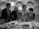 """Doctor Who clásico Temporada 1 episodio 21 """"The Sea Of Death"""" (subtítulos en español)"""