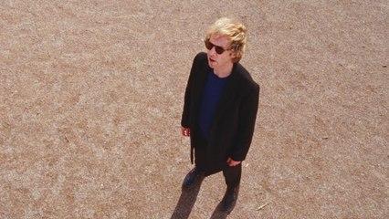 Beck - Uneventful Days