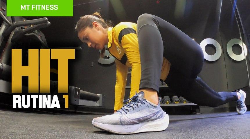 Conoce HIT, el entrenamiento de Smart Fit para mantenerte activo.