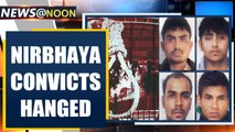 Nirbhaya case: Convicts hanged, a sense of closure for victim's parents | Oneindia News