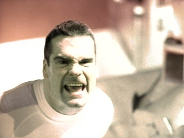 Rollins Band - The End Of Something