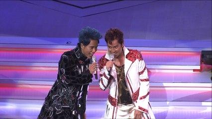 Alan Tam - Alan Tam & Hacken Lee Live 2009