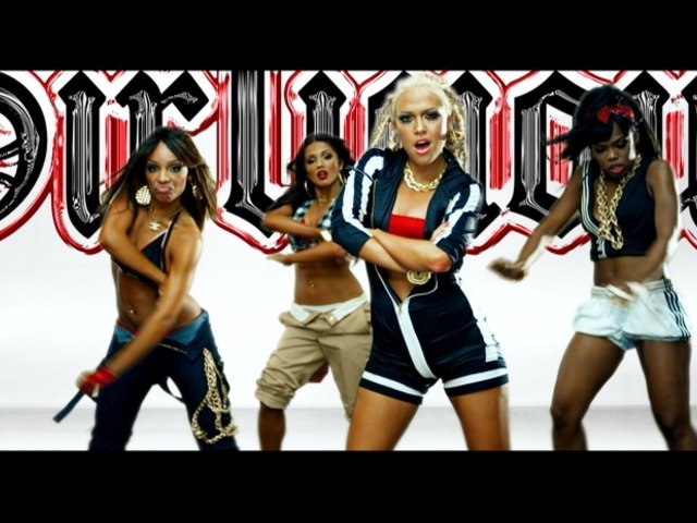 Girlicious - Baby Doll