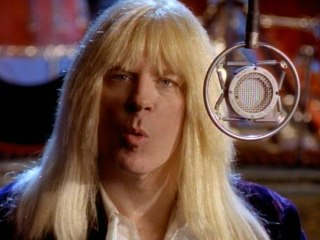 Spinal Tap - The Majesty Of Rock