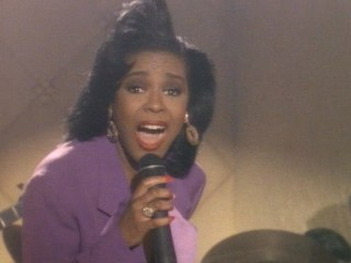 Angela Winbush - Lay Your Troubles Down