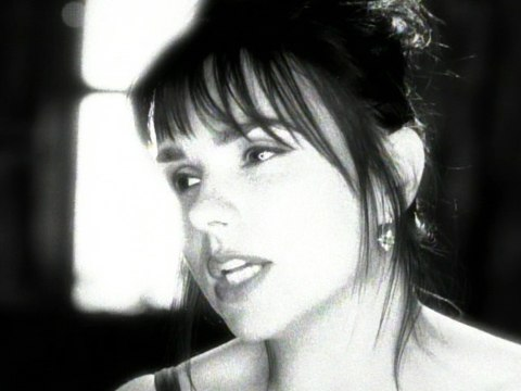 Patty Smyth - Sometimes Love Just Ain't Enough