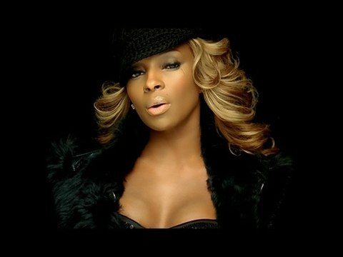 Mary J. Blige - We Ride