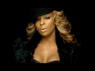 Mary J. Blige - We Ride