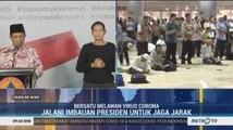 Masjid Istiqlal Tak Gelar Salat Jumat untuk Sementara