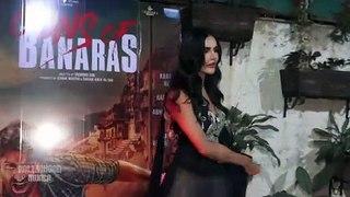 Zarina Wahab, Anup Jalota At The Special Screening Of Film Guns Of Banaras